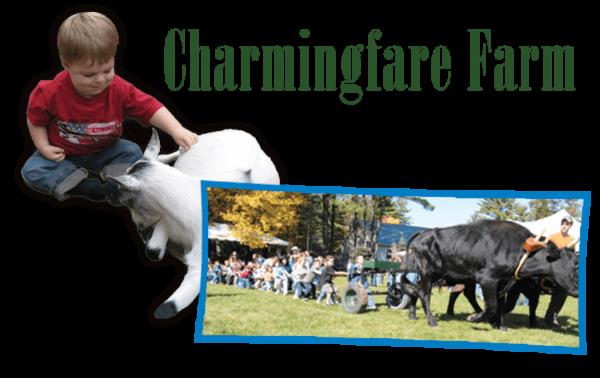 Charmingfare Farm