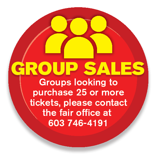 hopkinton state fair group ticket sales