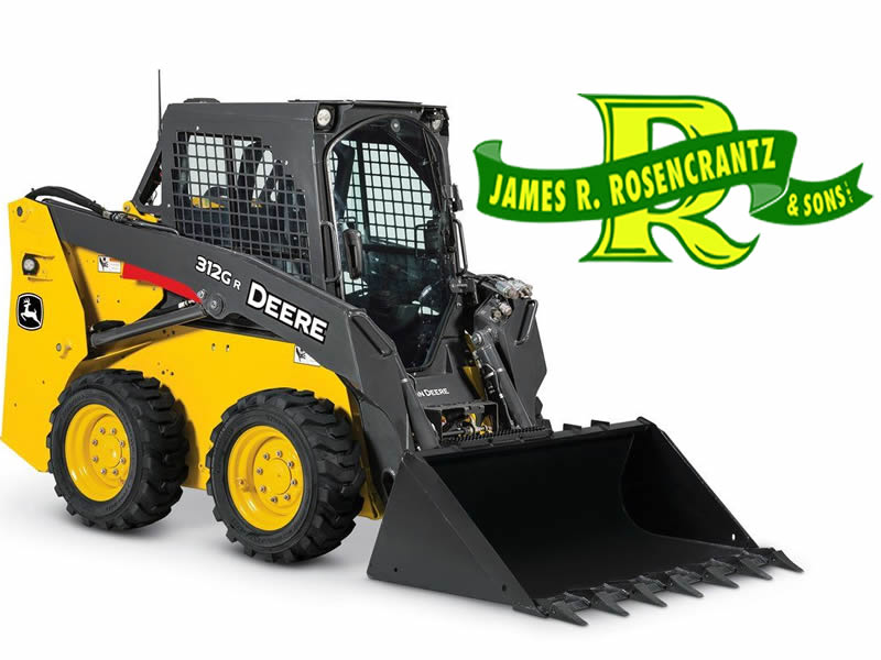 Bobcat Skid Steer Rodeo