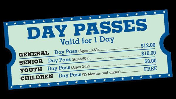 Day Pass